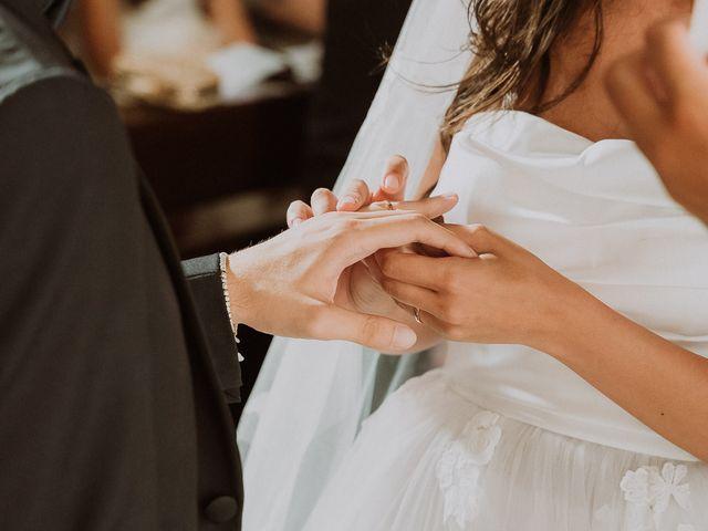Il matrimonio di Mario e Simona a Fasano, Brindisi 46