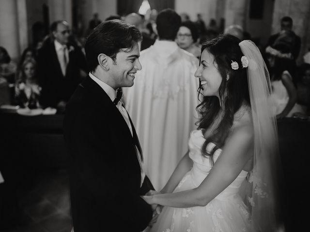 Il matrimonio di Mario e Simona a Fasano, Brindisi 48