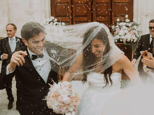 Il matrimonio di Mario e Simona a Fasano, Brindisi 52