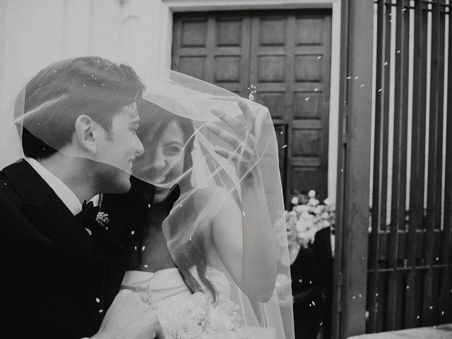 Il matrimonio di Mario e Simona a Fasano, Brindisi 54
