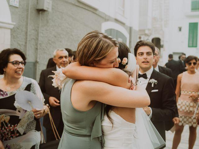 Il matrimonio di Mario e Simona a Fasano, Brindisi 58