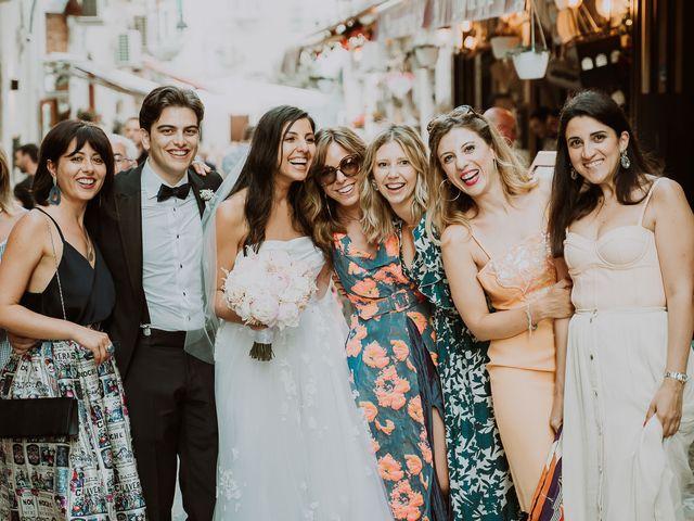 Il matrimonio di Mario e Simona a Fasano, Brindisi 64