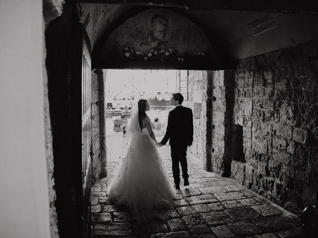 Il matrimonio di Mario e Simona a Fasano, Brindisi 66