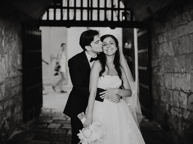 Il matrimonio di Mario e Simona a Fasano, Brindisi 67