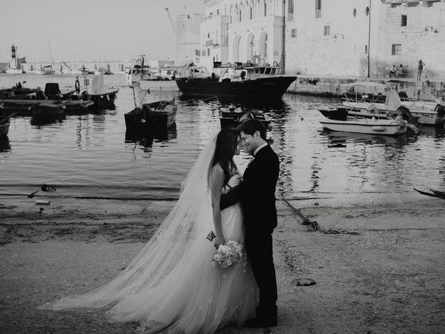 Il matrimonio di Mario e Simona a Fasano, Brindisi 68