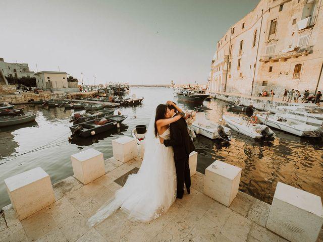 Il matrimonio di Mario e Simona a Fasano, Brindisi 72