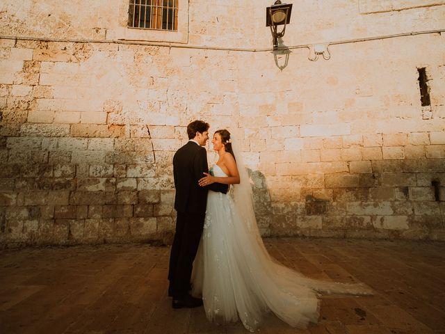 Il matrimonio di Mario e Simona a Fasano, Brindisi 73