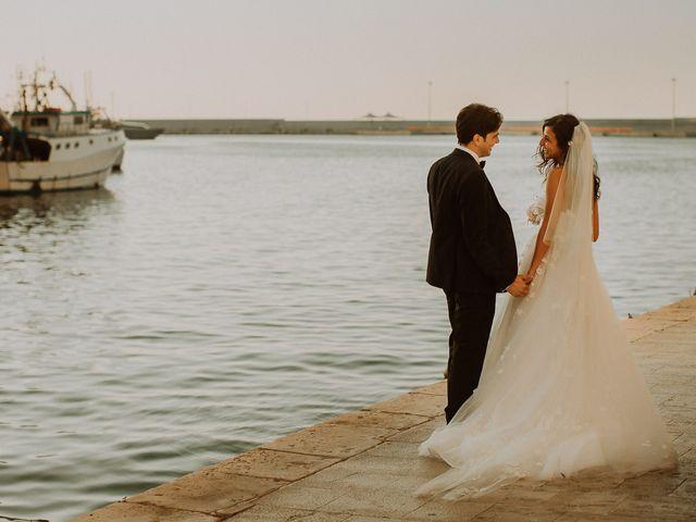 Il matrimonio di Mario e Simona a Fasano, Brindisi 75