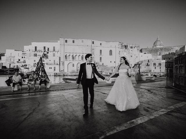 Il matrimonio di Mario e Simona a Fasano, Brindisi 76