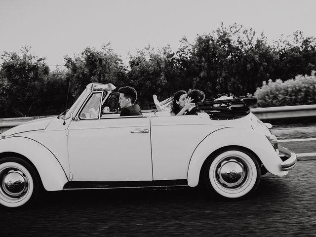 Il matrimonio di Mario e Simona a Fasano, Brindisi 77