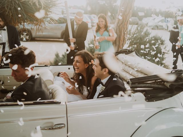 Il matrimonio di Mario e Simona a Fasano, Brindisi 78