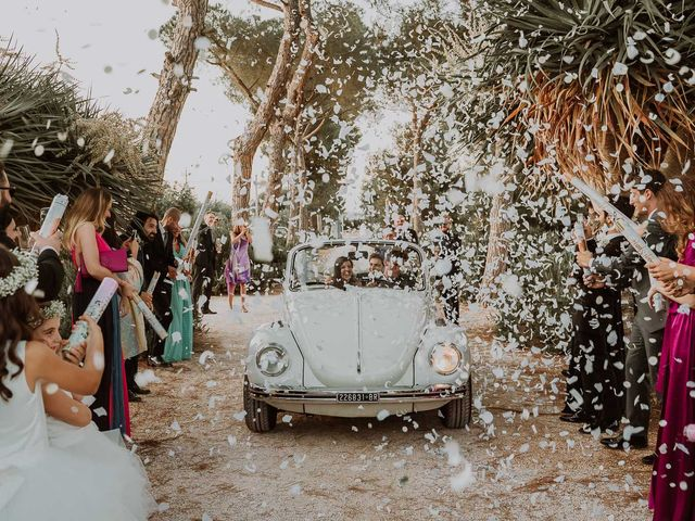 Il matrimonio di Mario e Simona a Fasano, Brindisi 79