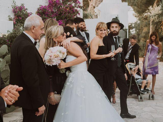 Il matrimonio di Mario e Simona a Fasano, Brindisi 81