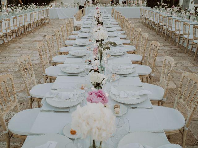 Il matrimonio di Mario e Simona a Fasano, Brindisi 83