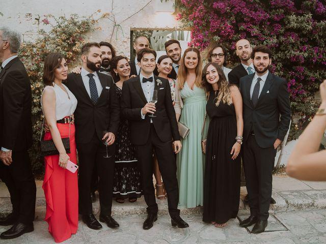 Il matrimonio di Mario e Simona a Fasano, Brindisi 84