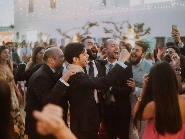 Il matrimonio di Mario e Simona a Fasano, Brindisi 88