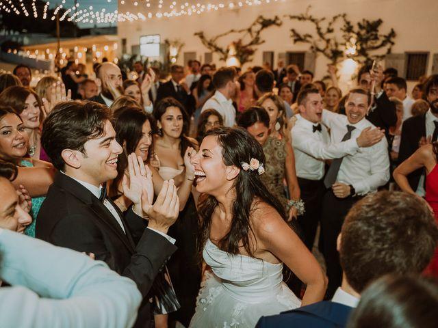 Il matrimonio di Mario e Simona a Fasano, Brindisi 90