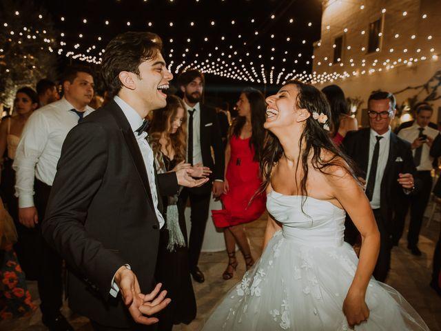 Il matrimonio di Mario e Simona a Fasano, Brindisi 99