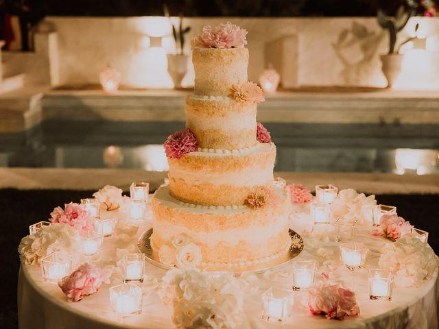 Il matrimonio di Mario e Simona a Fasano, Brindisi 102