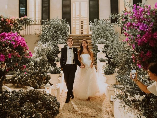 Il matrimonio di Mario e Simona a Fasano, Brindisi 103