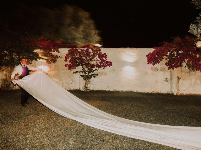 Il matrimonio di Mario e Simona a Fasano, Brindisi 107