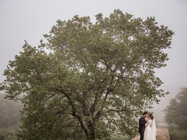 Il matrimonio di Ester e Giuseppe a Bronte, Catania 6