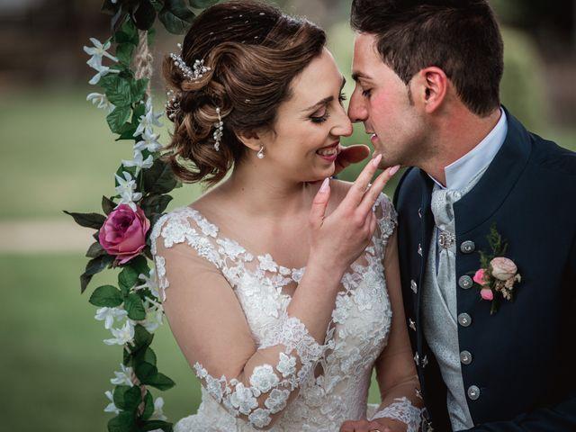 Il matrimonio di Ester e Giuseppe a Bronte, Catania 15