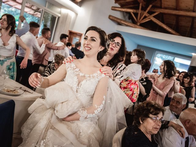Il matrimonio di Ester e Giuseppe a Bronte, Catania 18
