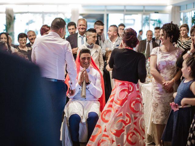 Il matrimonio di Ester e Giuseppe a Bronte, Catania 23