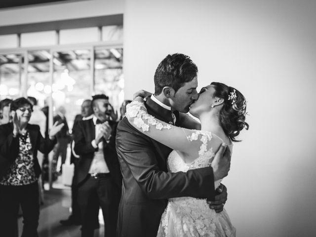 Il matrimonio di Ester e Giuseppe a Bronte, Catania 26