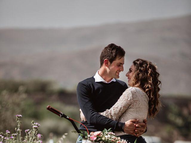 Il matrimonio di Ester e Giuseppe a Bronte, Catania 40