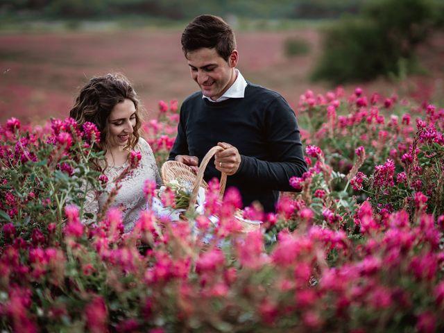 Il matrimonio di Ester e Giuseppe a Bronte, Catania 45