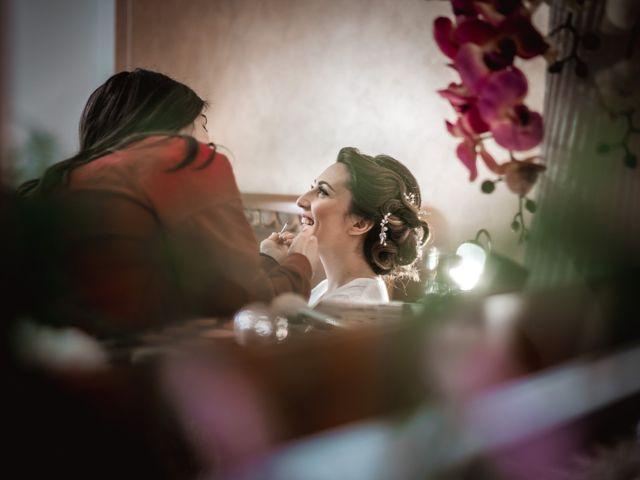 Il matrimonio di Ester e Giuseppe a Bronte, Catania 53
