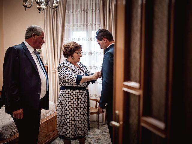 Il matrimonio di Ester e Giuseppe a Bronte, Catania 62
