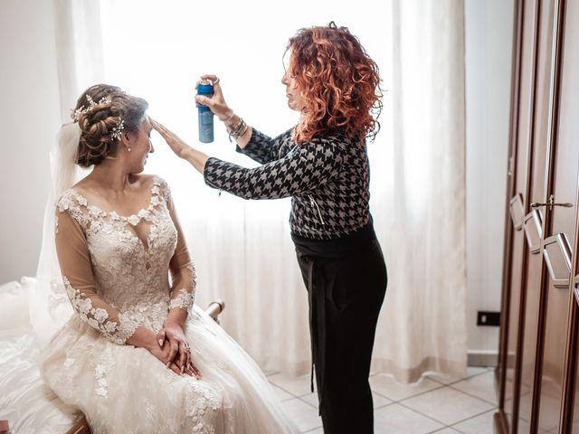 Il matrimonio di Ester e Giuseppe a Bronte, Catania 67