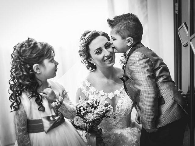 Il matrimonio di Ester e Giuseppe a Bronte, Catania 72