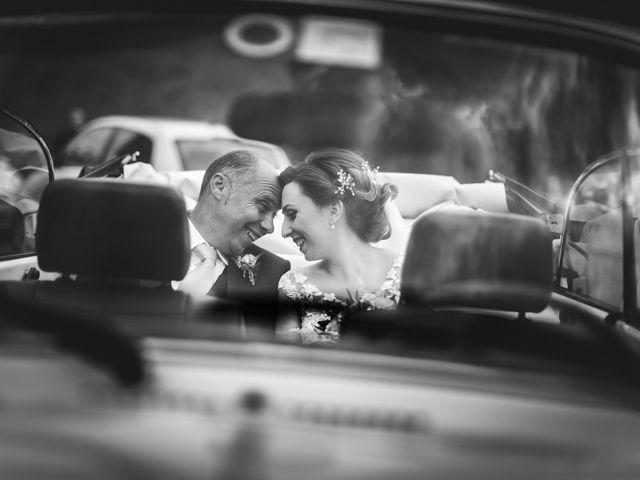 Il matrimonio di Ester e Giuseppe a Bronte, Catania 75