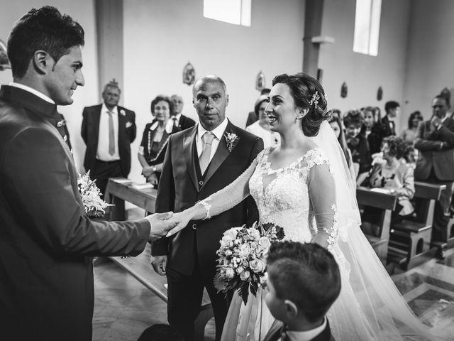 Il matrimonio di Ester e Giuseppe a Bronte, Catania 77