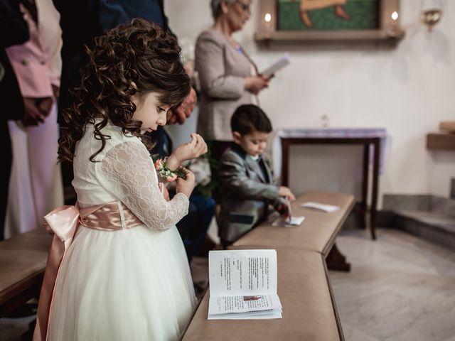 Il matrimonio di Ester e Giuseppe a Bronte, Catania 78