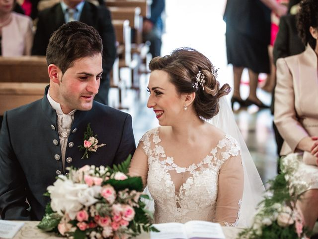 Il matrimonio di Ester e Giuseppe a Bronte, Catania 84