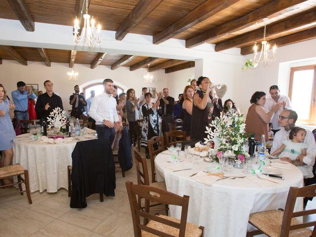 Il matrimonio di Davide e Cristina a Bracciano, Roma 23