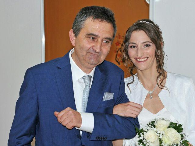 Il matrimonio di Simone e Monica a Barengo, Novara 9