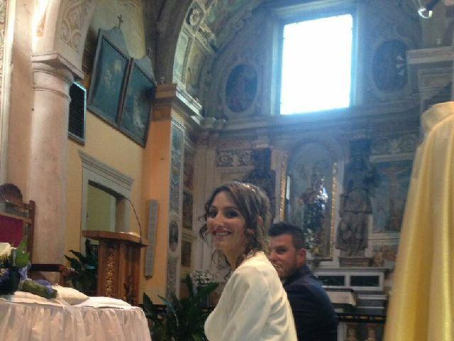 Il matrimonio di Simone e Monica a Barengo, Novara 15