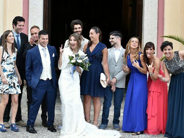 Il matrimonio di Simone e Monica a Barengo, Novara 20