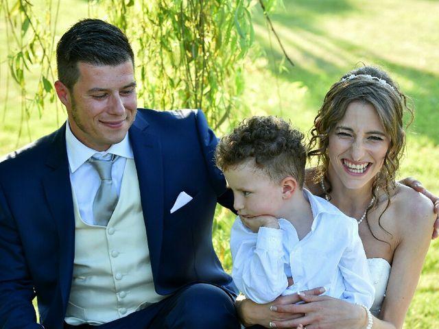 Il matrimonio di Simone e Monica a Barengo, Novara 22