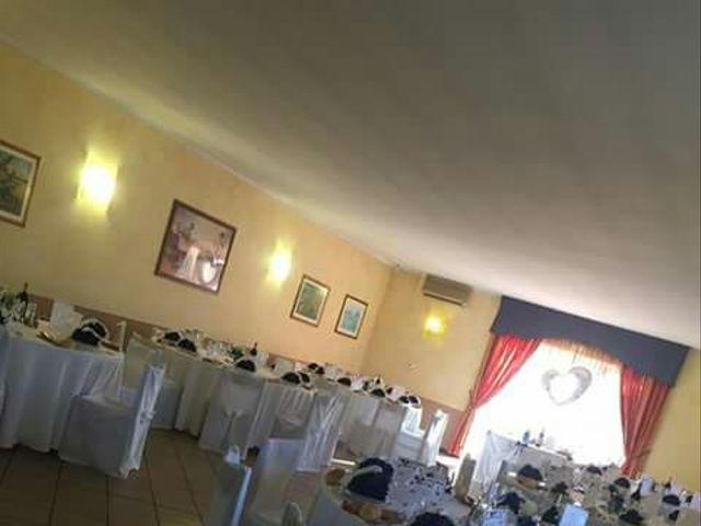 Il matrimonio di Simone e Monica a Barengo, Novara 28