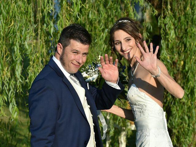 Il matrimonio di Simone e Monica a Barengo, Novara 29