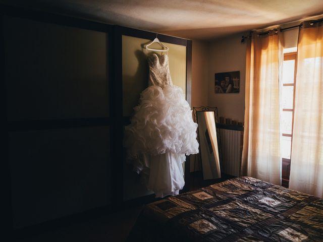 Il matrimonio di Fabio e Marianna a Monticello d'Alba, Cuneo 3