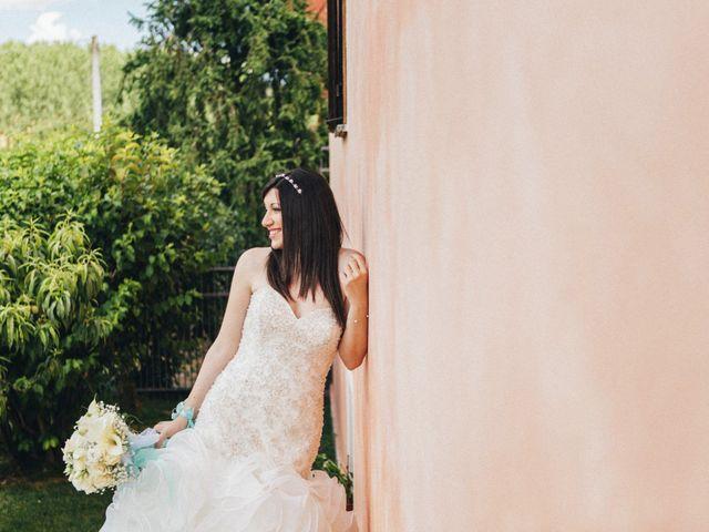 Il matrimonio di Fabio e Marianna a Monticello d'Alba, Cuneo 12