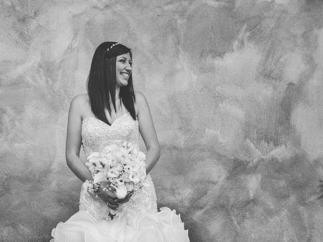 Il matrimonio di Fabio e Marianna a Monticello d'Alba, Cuneo 13